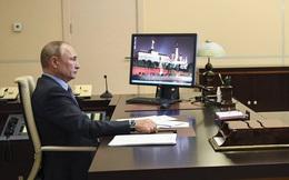 Tổng thống Putin: Một số nước đang tìm cách đổ lỗi cho Liên Xô về Thế chiến 2