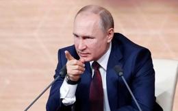 Tổng thống Putin: Không thể tha thứ cho những người cố viết lại lịch sử
