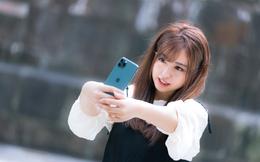 Thành phố Nhật Bản này có thể là nơi mà bạn sẽ phải đứng bất động khi muốn dùng smartphone