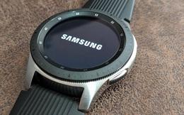 Samsung đưa trở lại tính năng mà hãng từng rũ bỏ trên smartwatch