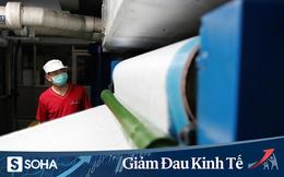 Tình hình sản xuất tại châu Á tiếp tục chìm sâu trong ảm đạm: Sự phục hồi của TQ chưa thể vực dậy châu Á
