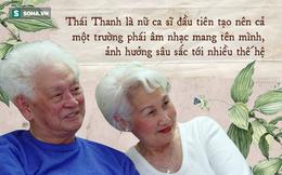 Giải mã đẳng cấp danh ca Thái Thanh: Giọng hát gói gọn hạnh phúc khổ đau của kiếp người