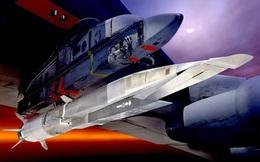 B-52 vô tình đánh rơi bom: Vũ khí siêu bí mật Mỹ lộ diện?