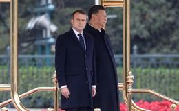 """Mỹ-EU phức tạp, Trung Quốc """"gom vội"""" đồng minh"""