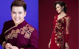 """Hoa hậu Kiều Ngân làm """"nàng thơ"""" cho NTK Minh Châu"""