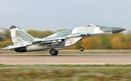 Tình hình Syria: Nga chuyển thêm MiG-29 cho quân đội Syria là có ý gì?