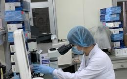 Kết quả xét nghiệm lần 2 của người phụ nữ đi đường mòn từ Trung Quốc về Việt Nam và bị sốt