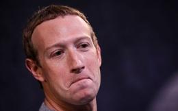 'Im lặng là đồng lõa': Nhân viên Facebook lên Twitter để chỉ trích ông chủ của mình