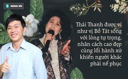 Danh ca Thái Thanh: Thần tượng lớn của Hoài Linh, 3 lần đột quỵ đầy đau đớn