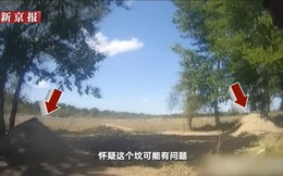 Chiêu 'ẩn thân' độc đáo của dân đào bitcoin trộm ở Trung Quốc: Chui dưới mộ, trốn trong chuồng chó...