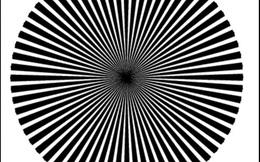Theo bạn, tâm hình tròn có màu gì: Nếu thấy màu vàng, tần số sóng não của bạn cực cao và bạn rất siêu phàm
