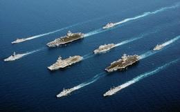 """FONOP - """"kiếm lệnh"""" bá chủ đại dương của Mỹ đang bị thử thách: Nga ra đòn Knock-out!"""