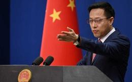 Trung Quốc đáp trả phát biểu của Ngoại trưởng Mỹ về Biển Đông