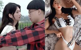 """Hot girl nóng bỏng, đóng cùng DJ Alexandra Rud đã """"phũ phàng"""" từ chối Trung Ruồi là ai?"""