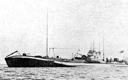 Bí mật tàu ngầm I-52 của Đế quốc Nhật trong Thế chiến II