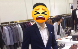 """Ra mắt nhà người yêu, thanh niên sắm bộ vest cho lịch sự nhưng bị bố cô gái nói cho """"tím mặt"""""""