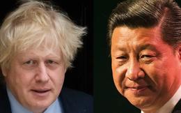 """London """"dọa"""" cấp quốc tịch cho 3 triệu dân Hồng Kông, TQ yêu cầu Anh từ bỏ """"tư tưởng thuộc địa"""""""