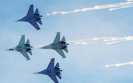 Chiến sự Syria: Lý do Nga ồ ạt tấn công vào vùng giảm xung đột ở Syria