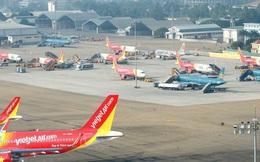 """Vietnam Airlines, Vietjet nói về việc Tổng Cục Du lịch """"xin"""" 400 vé máy bay"""