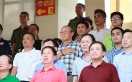 """11 cầu thủ trong danh sách mật gây thất vọng, thầy Park vẫn thở phào khi """"bảo kiếm"""" trở lại"""