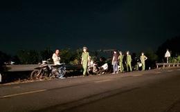 Trắng đêm truy bắt trên núi Hải Vân, kẻ vượt tù quân sự vẫn đang lẩn trốn