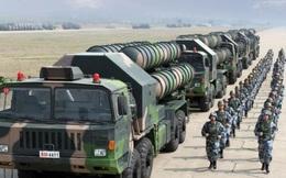 """Tên lửa """"bán chẳng ai mua"""" nhưng Trung Quốc vẫn khoe FD-2000 tốt hơn cả S-400 Nga!"""
