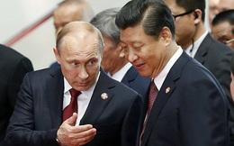 Trung Quốc có làm lu mờ ảnh hưởng của Nga ở địa bàn Trung Á?