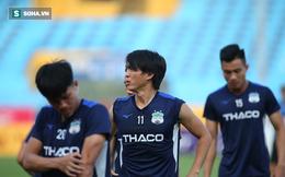 TRỰC TIẾP Hà Nội FC vs HAGL: Chờ Tuấn Anh, Văn Toàn tạo nên cú sốc