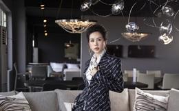 """Hoa hậu Thu Hoài: """"Đã có lúc, tôi chỉ có thể ngồi xem phim và để mất 4-5 tỷ đồng/ tháng"""""""