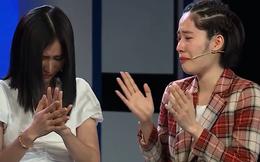 Chị gái Nam Anh bật khóc trước Nam Em: Hay là tôi chết đi để mọi người thương bạn nhiều hơn?