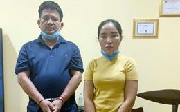 Trưởng phòng Phòng, chống ma túy ở Campuchia bị bắt vì tàng trữ ma túy