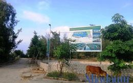 Dự án nghìn tỷ kín tiếng ở Hà Tĩnh của 'bà chủ' Vietlott Nghệ An