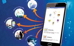 Một phần mềm của Viettel giúp Chính phủ tiết kiệm 1.100 tỷ đồng chi phí hành chính mỗi năm