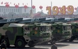 Trung Quốc có thể mất tới 95% tên lửa hành trình và đạn đạo trong tình huống nào?