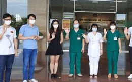 49/50 bệnh nhân nước ngoài mắc Covid-19 tại Việt Nam đã khỏi bệnh, chỉ còn BN 91 đang nguy kịch