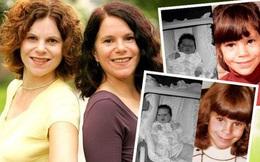 Hai người phụ nữ sống cuộc đời giống hệt nhau trước khi phát hiện là chị em sinh đôi và đau lòng hơn là thí nghiệm tàn độc chia cắt họ