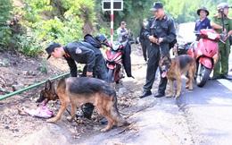 Truy bắt phạm nhân Triệu Quân Sự: Chó nghiệp vụ rút lui, mở rộng phạm vi tìm kiếm