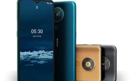 Điện thoại Nokia có nhiều tính năng công nghệ mới đầu tiên được tích hợp trên smartphone