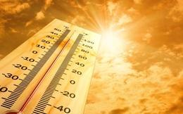Nắng nóng ở Bắc Bộ khả năng kéo dài đến 13/6