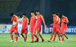 6 tuyển thủ Trung Quốc gây phẫn nộ khi trèo tường đi nhậu giữa cảnh báo dịch Covid-19
