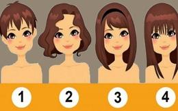 Độ dài của tóc sẽ tiết lộ rất nhiều về con người bạn, là một người mơ mộng và yêu đương hết mình hay là người trưởng thành, chín chắn?