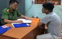 2 nhân viên xinh đẹp kích dục cho khách giá 300 nghìn đồng/lần trong quán cà phê chòi ở Đồng Nai