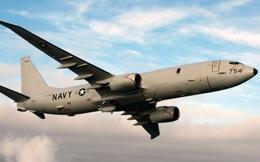 """Chiến sự Syria: Lý do """"Thần biển"""" Poseidon P-8A Mỹ áp sát căn cứ Nga ở Syria"""