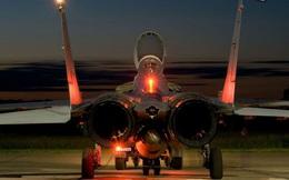 Nga bất ngờ tung vũ khí uy lực vào chiến trường Syria