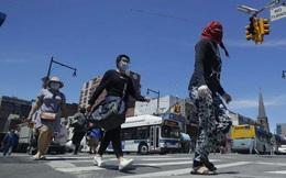 Thành phố New York (Mỹ) tìm lại quá khứ sầm uất và tráng lệ