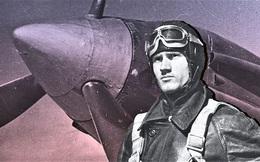 Các phi công Liên Xô cụt chân vẫn anh dũng chiến đấu