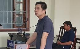 Người chồng đâm vợ tử vong vì nghi ngờ vợ đi chơi với người khác lãnh án tử hình