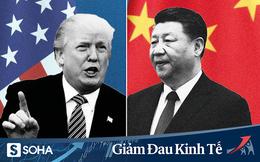 """Chuyên gia: Kinh tế TQ có thể phục hồi """"rất ấn tượng"""", nhưng Mỹ có thể sẽ """"ngáng đường"""" TQ theo cách mới"""