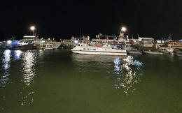 Xuồng tuần tra của cảnh sát đường thủy đâm tử vong người đàn ông tắm biển ở Hạ Long