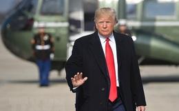 Tổng thống Mỹ hé lộ thời điểm ký thỏa thuận thương mại với Trung Quốc